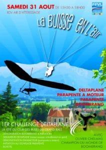 Challenge Grand Ratz 30/08